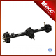 motor gear type tricycle rear differential axle