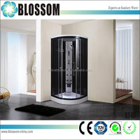China Mini Portable Toilet And Massage Shower Room