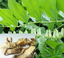 Treating diabetes herb medicine sealwort with high value