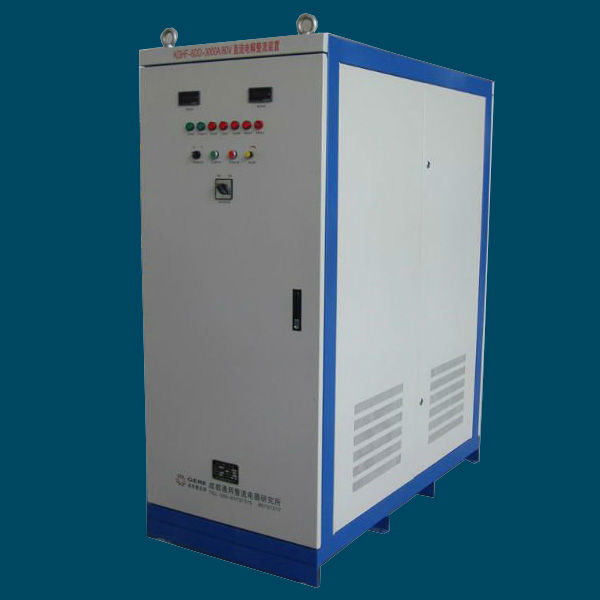 KGHF-6DD-3000A60V DC Electrolytic Rectification Device