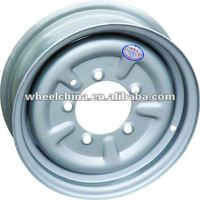 cargo tricycle 13 inch steel wheel