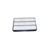 oem types of pp pu auto engine car air filter for toyota mitsubishi hyundai VW