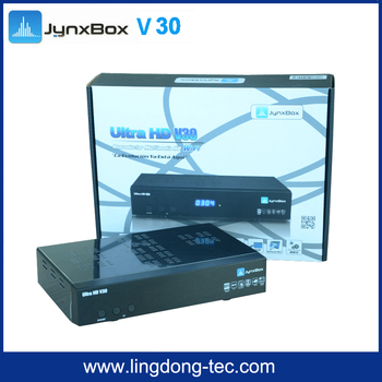 Digital Type and Yes High Definition jynxbox ultra hd v21 for North America