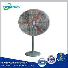 Remote Control Wall Fan/Industrial Mounted Fan with CE
