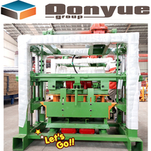 2017 new style QT40-2 widely used concrete block making machine for sale in usa