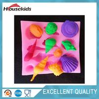 Brand new large seashell mold with low price