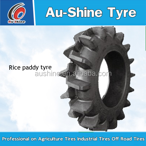Agriculture r2 rice paddy field farm tractor 16.9-34 rice tyre