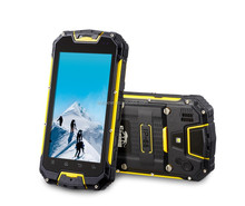 snopow M8 android 4.4 wireless charge and NFC IP68 waterproof android phone without camera