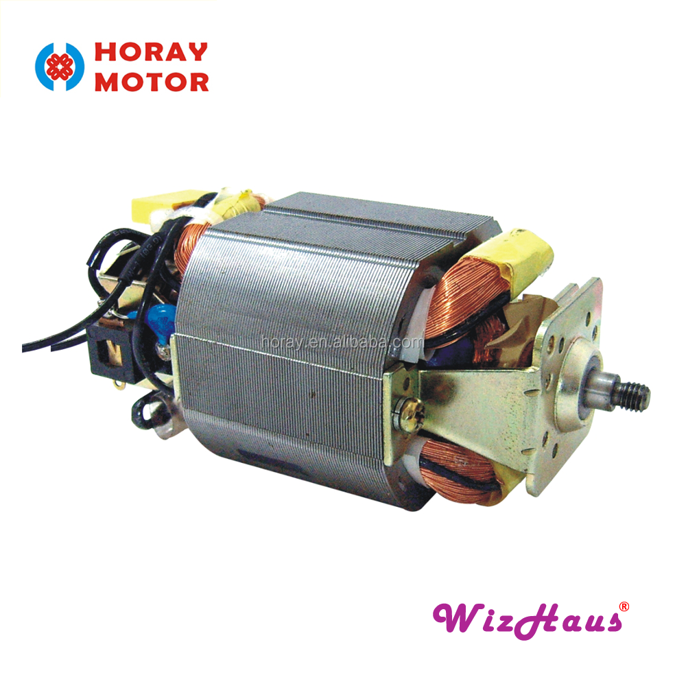 WizHaus/HORAY MOTOR KP5440M22 AC universal motor for electric blender 220V 50-60Hz ready to ship