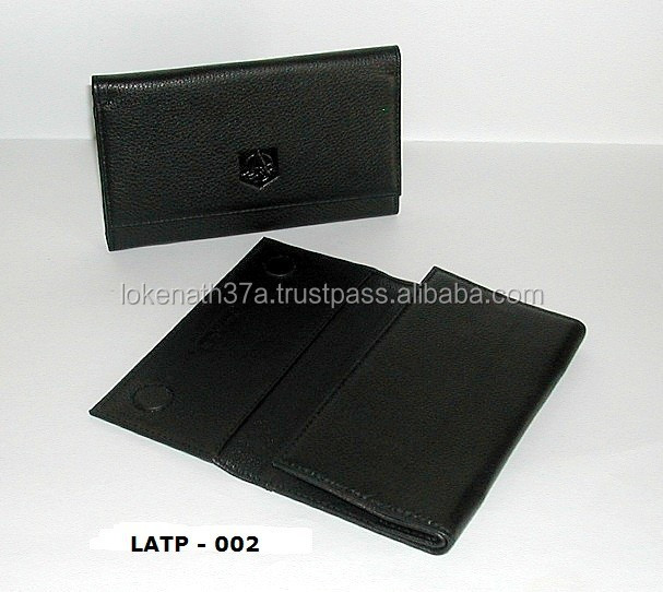 Tobacco pouch in various colours