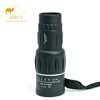 Tourist 16x52 hd high quality handy scope 66m/1000m best price auto focus monocular