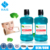 Professional factory offer best price herbal bamboo adult mouth wash flavors brands