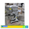 Stainless steel automic double planetary cake mixer