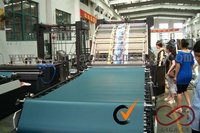 GIGA LXTMB-F Semi-auto Board Paper Laminating Machine