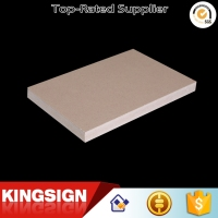 New Arrival competitive door model pvc foam boards