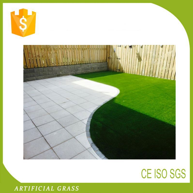 Eco-Friendly Pet Friendly Artificial Turf Grass Maintenance Synthetic