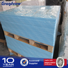 Acrylic plastic extruded thermoforming ABS sheet