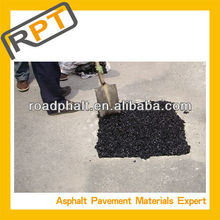 repair of maintenance materials cold asphalt