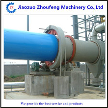 Cow dung special rotary drum dryer (0086-13782789572)
