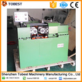 railway rivet making machine automatic thread rolling machine