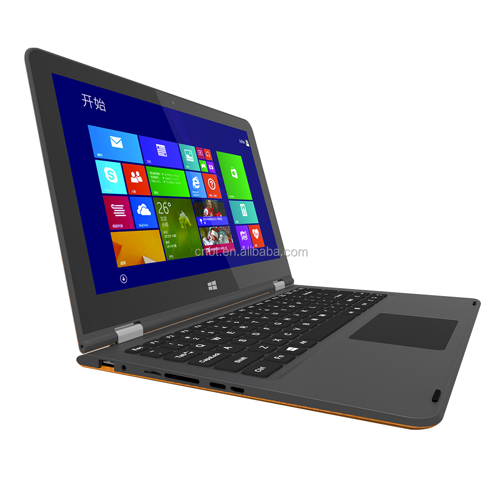 2017 big promotion 13.3 inch 64GB laptop cheapest computer laptops low price Windows10 super slim laptop
