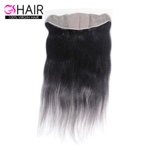 Supreme Virgin Hair Silk Top Closure Lace Frontal