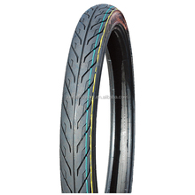tubeless motorcycle tire 80/90-17, 60/70-17 2.75-1 8 motorcycle tyre and tube