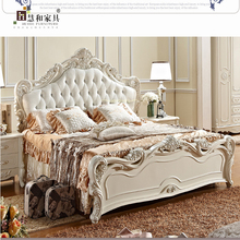 Custom Wholesale European Classic Furniture,European Bedroom Sets
