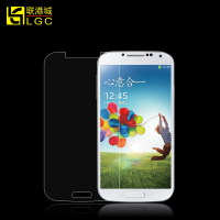 Tempered Glass Screen Protector For S4 Screen Protector Logo