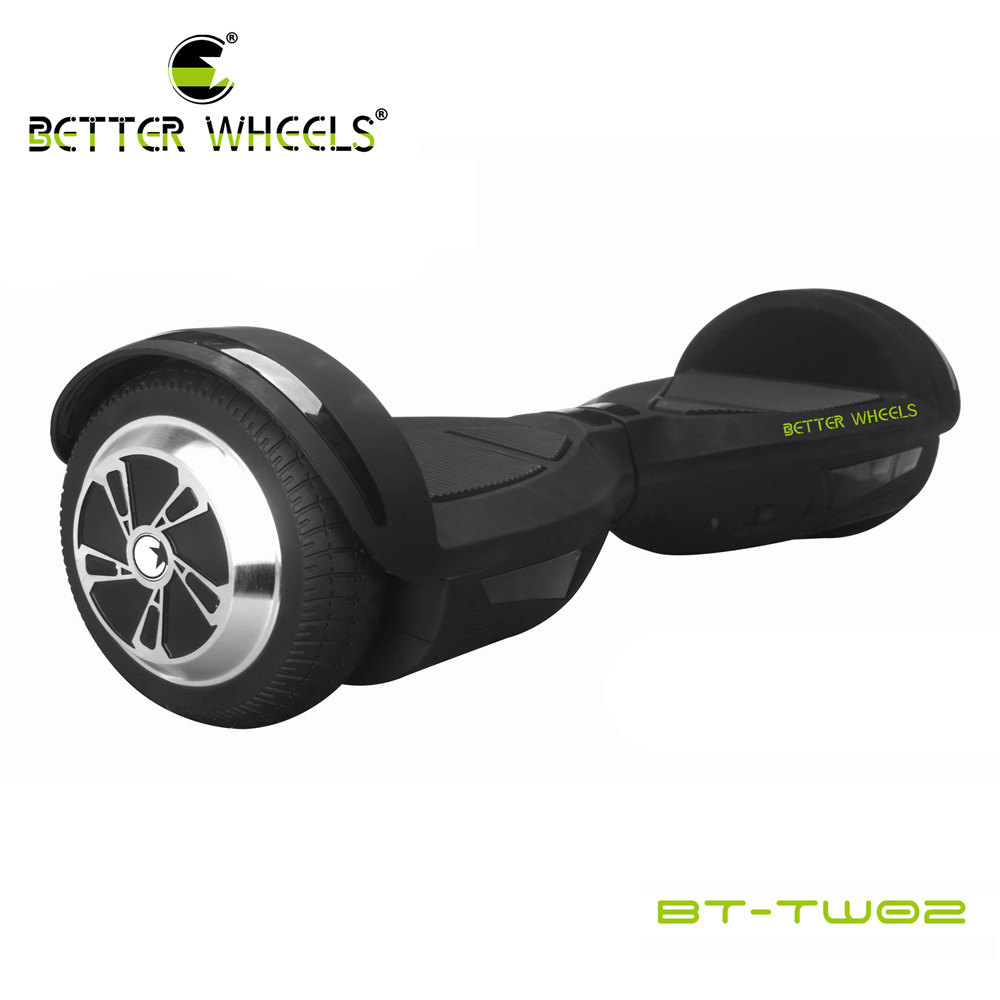 USA shipping Classical two wheel self balancing scooter 6.5 inch