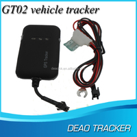 Vehicle Car GPS Tracker TK110 Real-time tracking Google Map Link