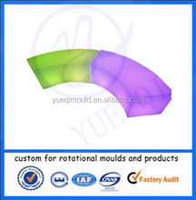custom rotational molding led bar funiture