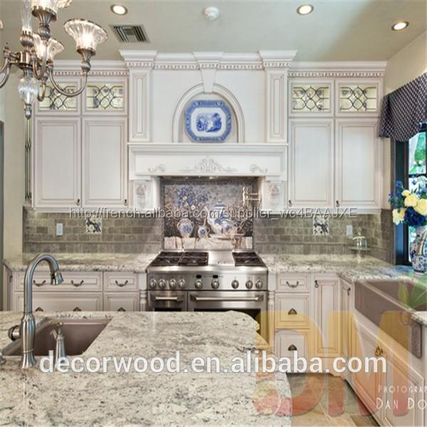 meubles en bois solide de cuisine style europ en usine de chine armoire de cuisine id de produit. Black Bedroom Furniture Sets. Home Design Ideas