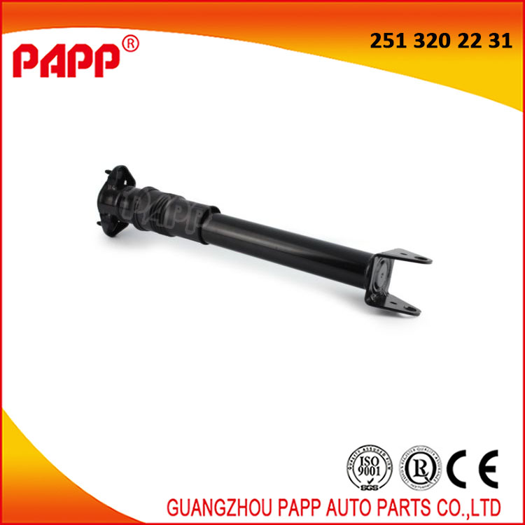 Auto Spart Parts Shock Absorber Rear Air Suspension Spring For Mercedes-Benzs W251 / R300 OEM 251 320 22 31