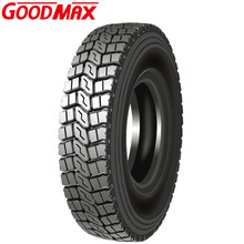 China High quality low price new radial truck tyre 8.25R20
