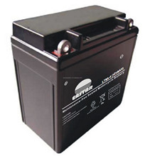 Maintenance free Motorcycle Batteries YTX9-BS 12v 9ah