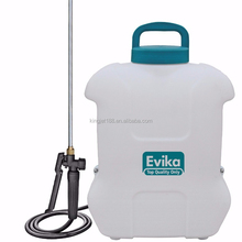 Sprayer manufacturer and professional service of 10L-16L hot sale lowest price knapsack power sprayer 767 with powerful battery
