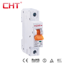 Good quality cost-effective residential commercial mini circuit breaker