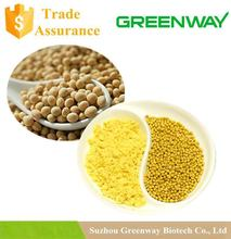 Organic Soybean Extract, Glycinemax(L.)merr.P.E, Soy Isoflavone Soy Bean P.E