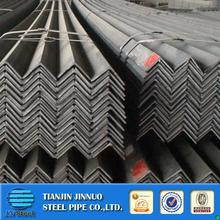 ss400 q235b unequal angle steel angle bar fence angel iron steel