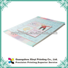 children books for phonetic symbol learning printing (suit for 4-12 years old kids)
