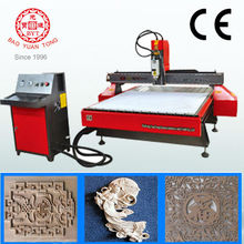Top selling ! wood working cnc engraving milling machine with CE