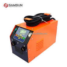 3500W light weight hdpe electrofusion welding machine for sale