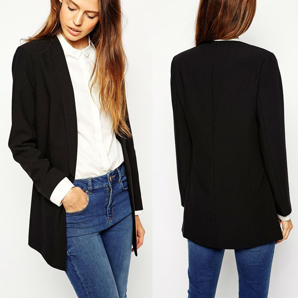 Women Blazers, Women Blazers Suppliers and Manufacturers at ...