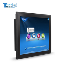 Medical panel pc 19.1 inch all in one pc led touch screen panel PC