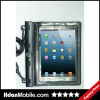 Sport Waterproof Compass Case Bag Cover for ipad mini Water Resistant Bag