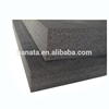 Flexible Close cell XPE foam joint filler board water-proof insulation materials