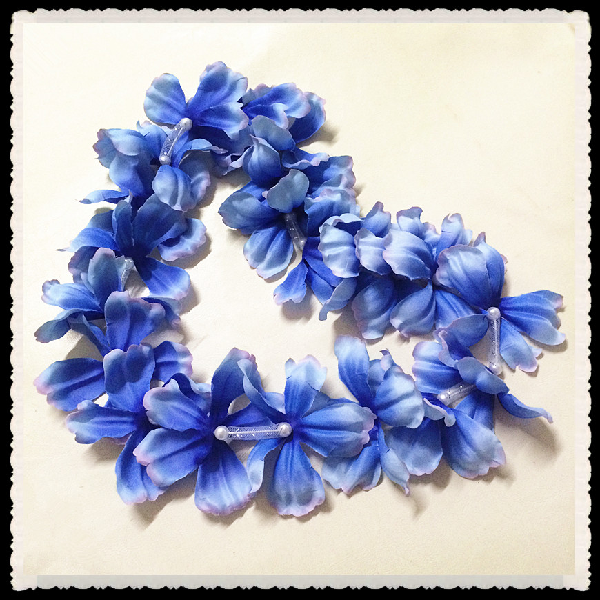 Factory supply decorative artifical flower wedding