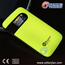 M1 Mini 3G WiFi Router Outdoor