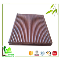 Quality-Assured waterproof bamboo flooring